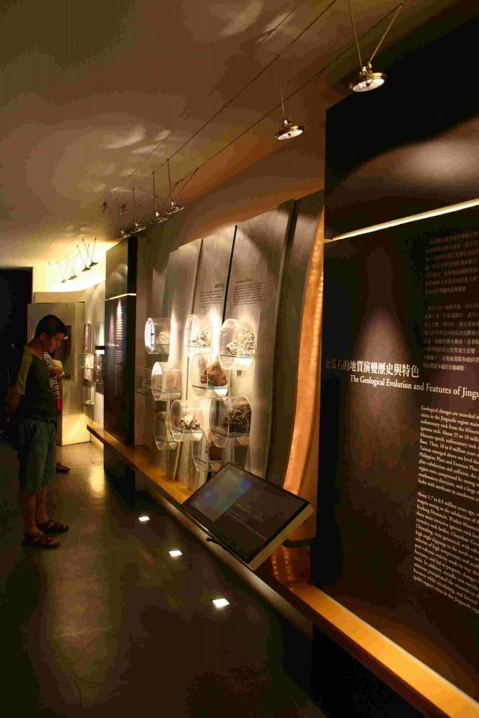 黃金博物館主照片