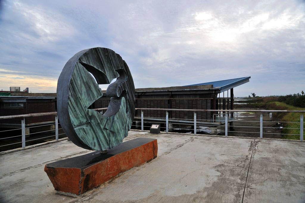 黑面琵鷺保育研究中心 & 黑面琵鷺保護區主照片