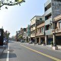 延平老街(西螺老街,延平歷史街區)-老街上的建築7照片