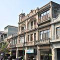 延平老街(西螺老街,延平歷史街區)-老街上的建築6照片
