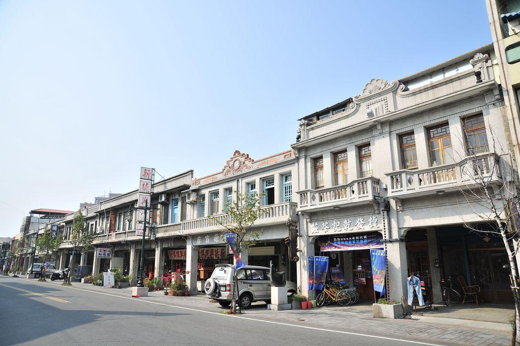 延平老街(西螺老街,延平歷史街區)主照片
