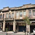 延平老街(西螺老街,延平歷史街區)-老街上的建築2照片