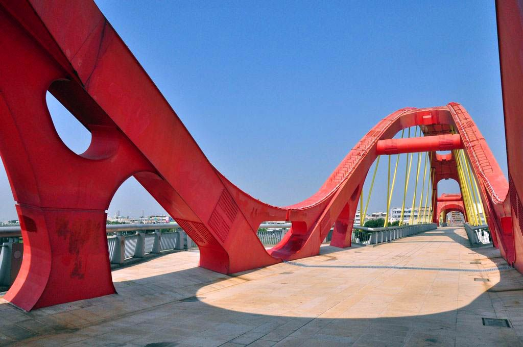 北港鎮觀光大橋主照片