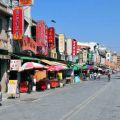 北港形象商圈(北港老街)-商圈一景2照片
