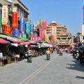 北港形象商圈(北港老街)-商圈一景1照片
