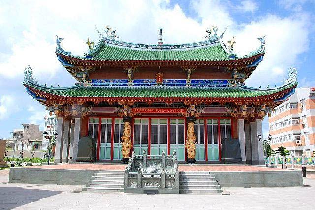 澎湖孔廟(馬公孔廟)主照片
