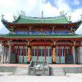 澎湖孔廟(馬公孔廟)照片