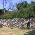 澎湖公賣局北側防空壕-澎湖公賣局北側防空壕照片