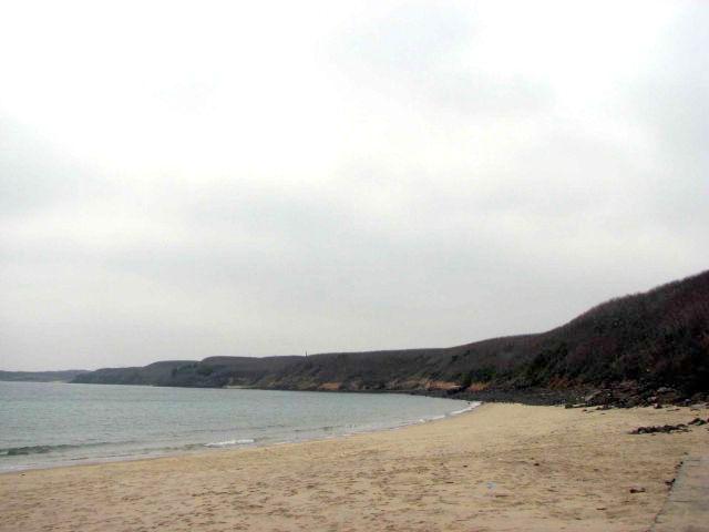 赤馬沙灘主照片