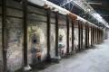 中都窯廠-綿長的窯體照片