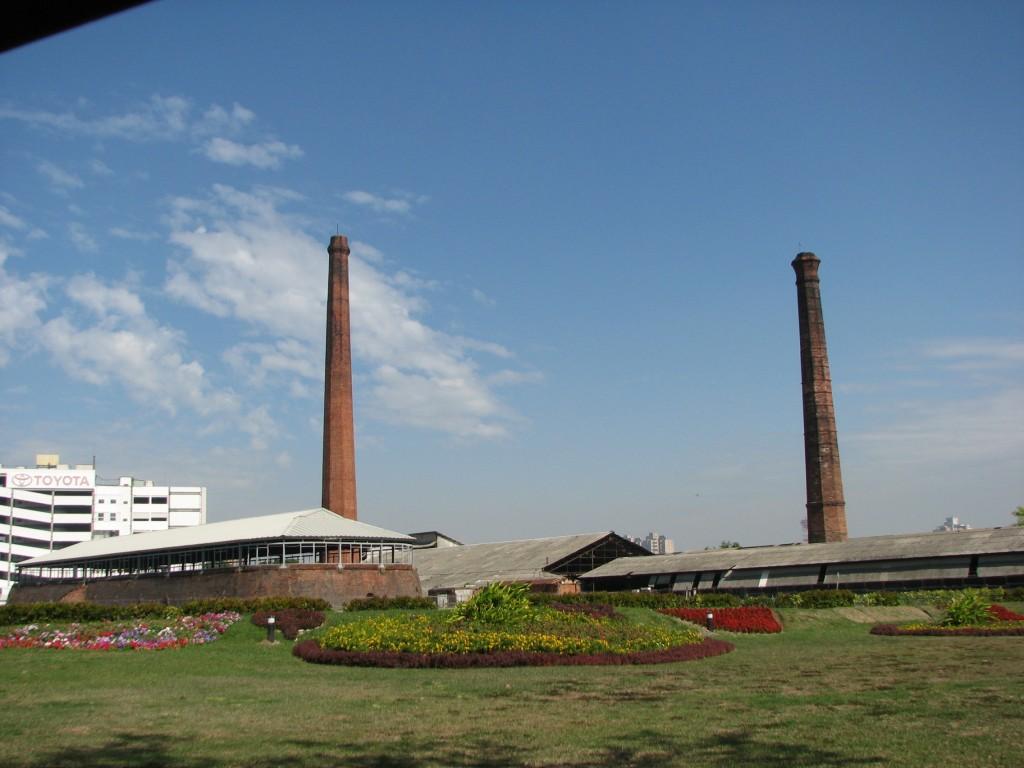 中都窯廠主照片