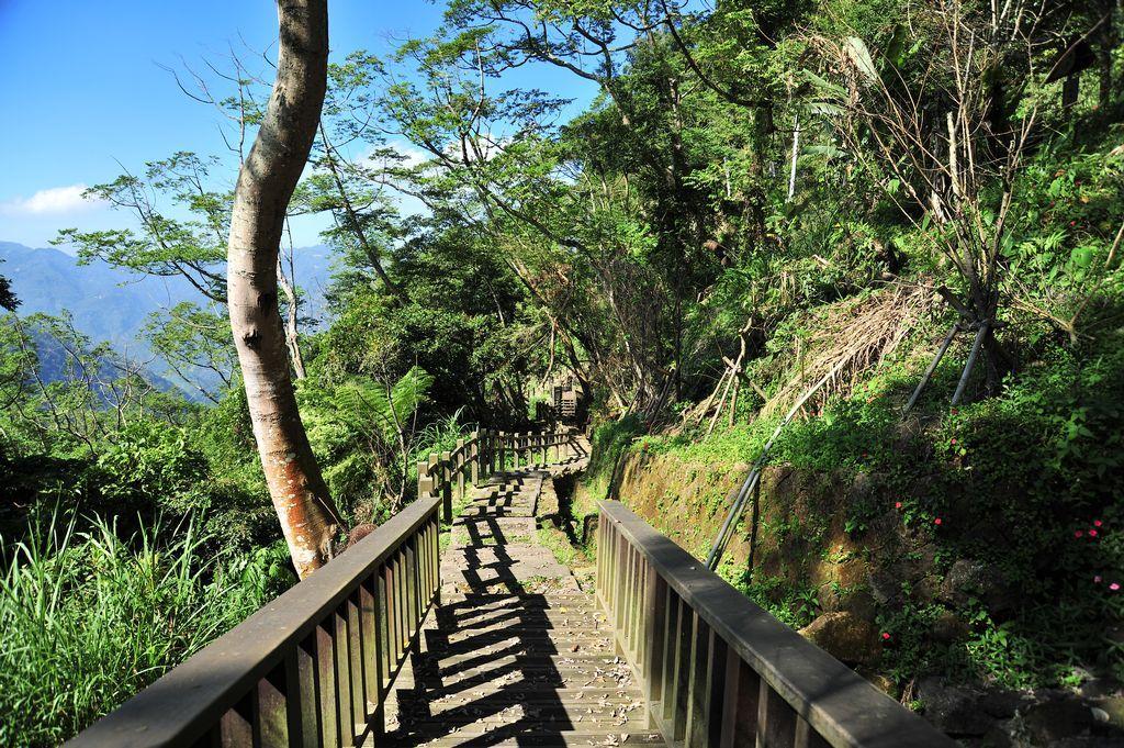 竹坑溪步道(挑炭古道)主照片