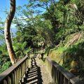 竹坑溪步道(挑炭古道)