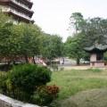 台南市-竹溪寺