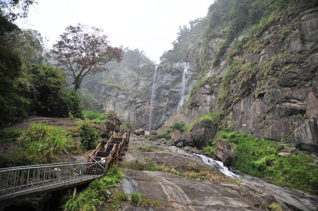 蓬萊瀑布 & 步道主照片