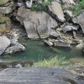 蓬萊瀑布 & 步道-溪谷景觀2照片