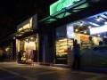 城市光廊-一旁也有許多露天的咖啡廳,不妨停下腳步,喝杯咖啡。照片