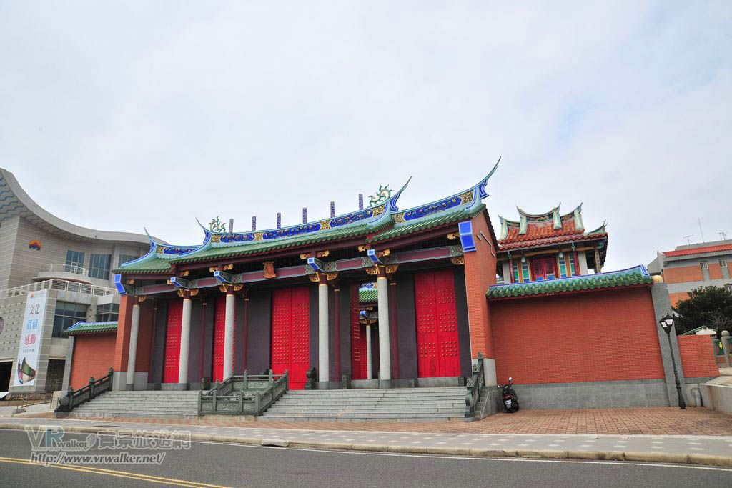 文石書院(澎湖孔廟)主照片