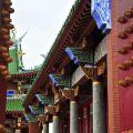 文石書院(澎湖孔廟)-建築之美照片