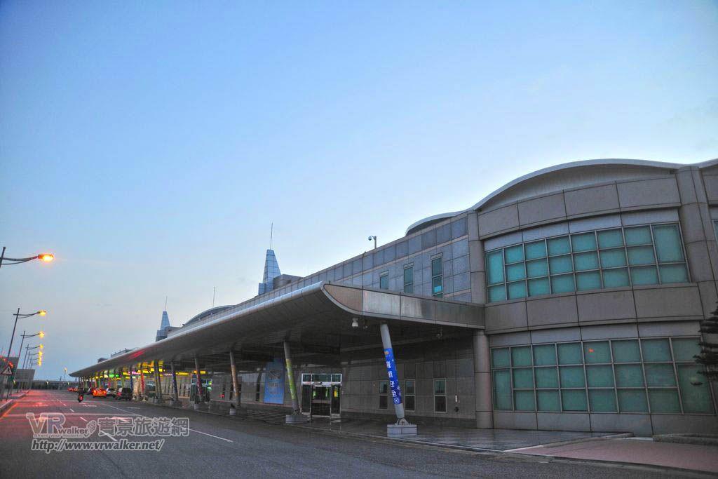 馬公航空站(馬公機場)主照片