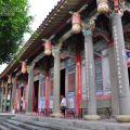 關子嶺風景區(關仔嶺)-大仙寺2照片
