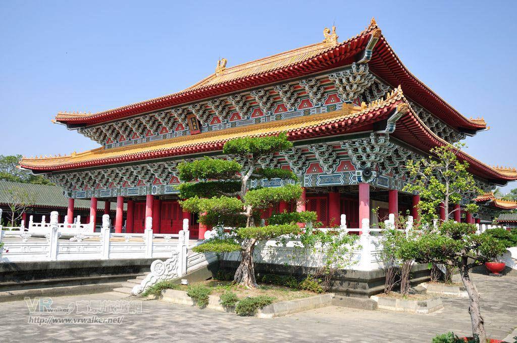 高雄孔子廟(高雄孔廟)主照片