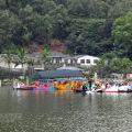 埔里鯉魚潭(小西湖)-埔里鯉魚潭(小西湖)照片