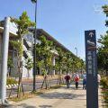 台南高鐵站(高鐵台南站)-台南高鐵站(高鐵台南站)照片