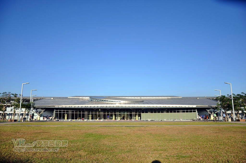 台南高鐵站(高鐵台南站)主照片