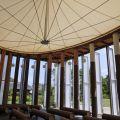 紙教堂(Paper Dome)-紙教堂(Paper Dome)照片
