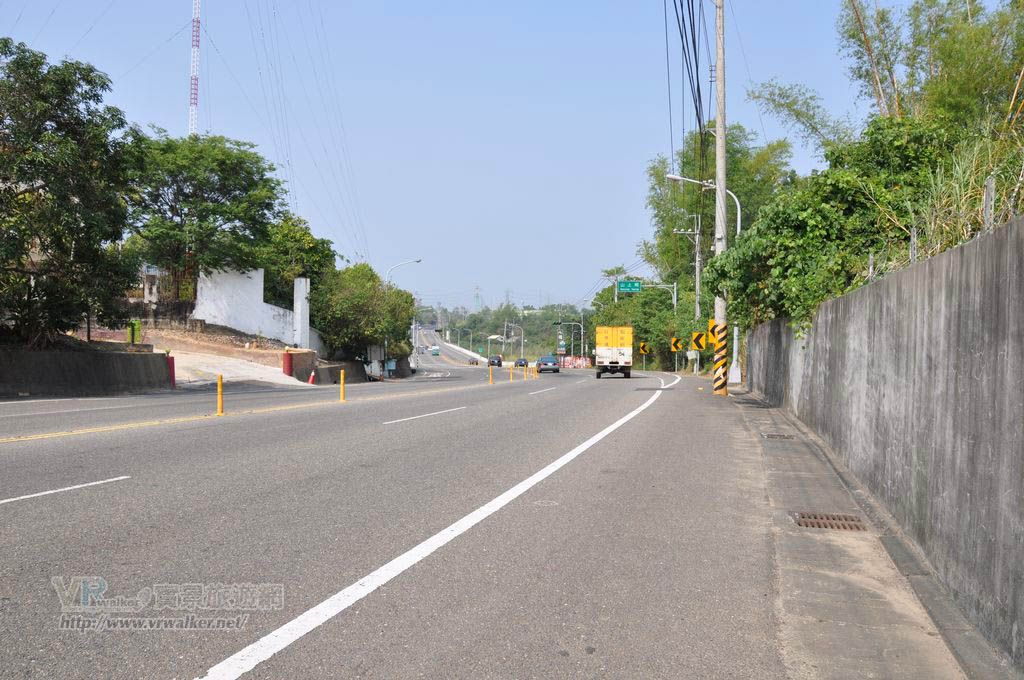 南部橫貫公路台南段(省道台20線)主照片
