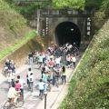 九號隧道照片