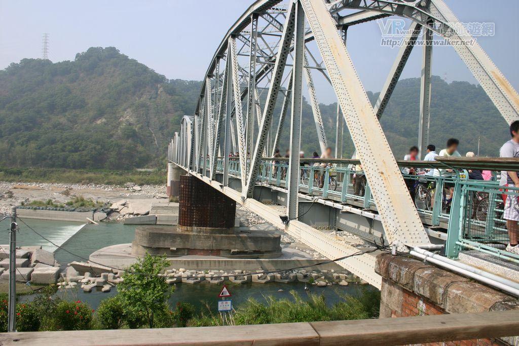 花樑鋼橋主照片
