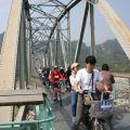 花樑鋼橋-花樑鋼橋照片
