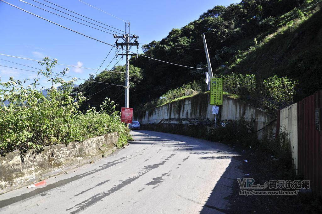 力行產業道路主照片