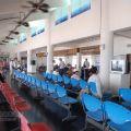 赤崁碼頭(北海遊客服務中心)-北海遊客服務中心照片