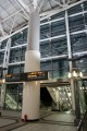 高鐵左營站-月台方向照片