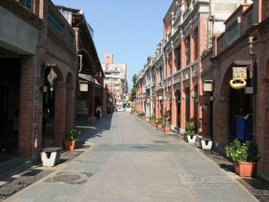 三峽老街(民權老街)主照片
