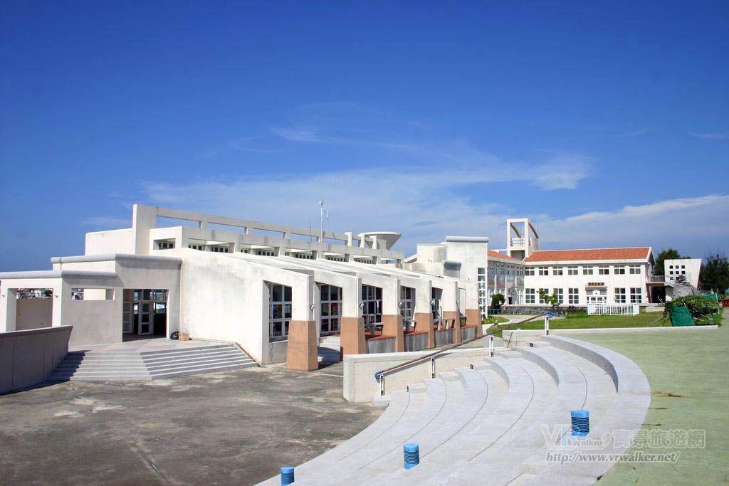 吉貝遊客服務中心主照片