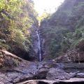 涼山瀑布-涼山瀑布照片