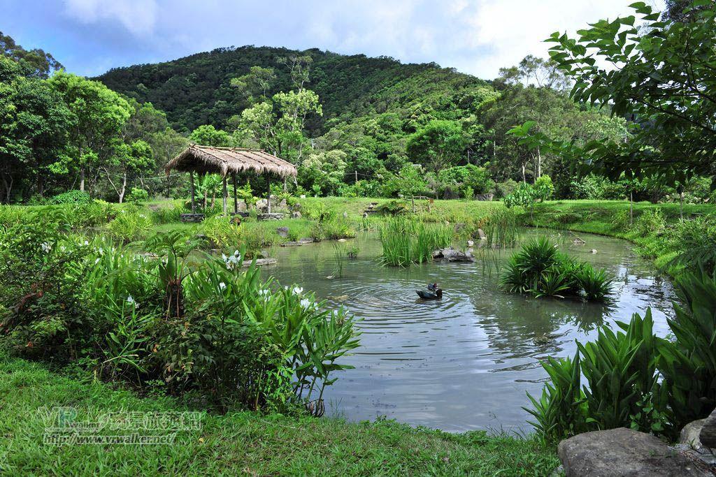 佳德谷原住民植物生活教育園區主照片
