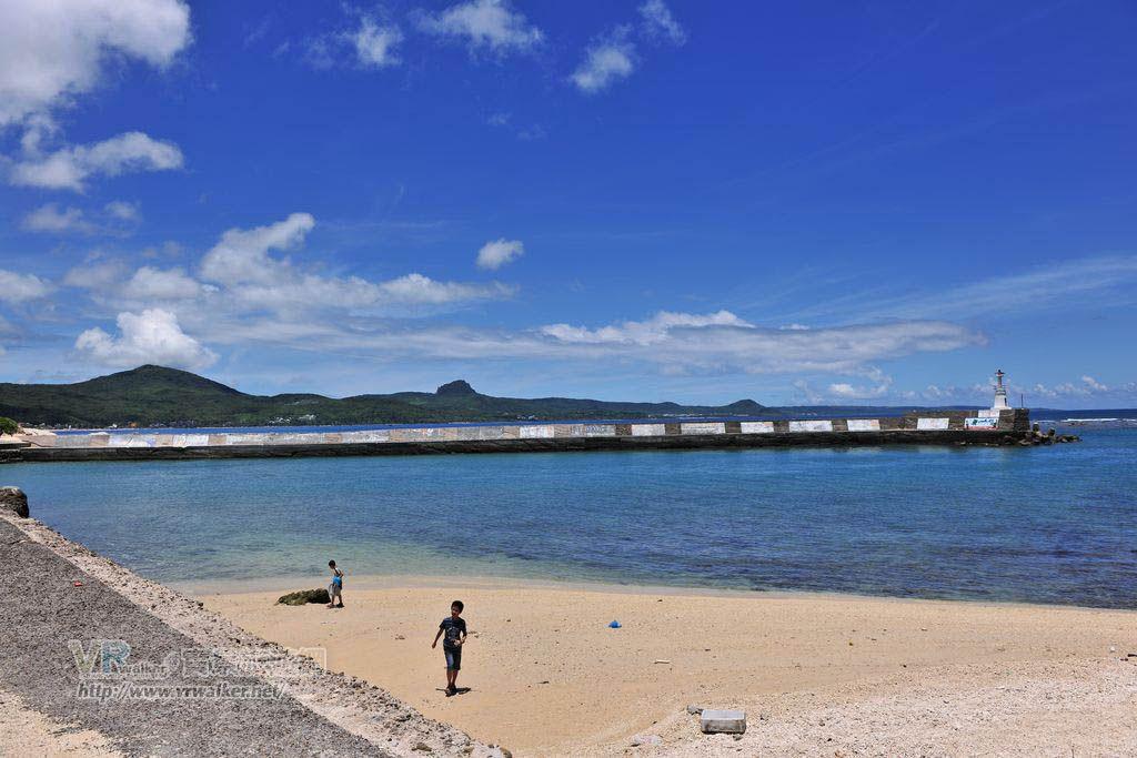 星砂灣(後壁湖海洋資源保護示範區)主照片