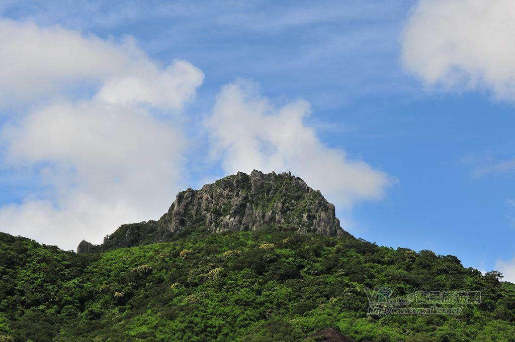 大尖石山(大尖山)主照片