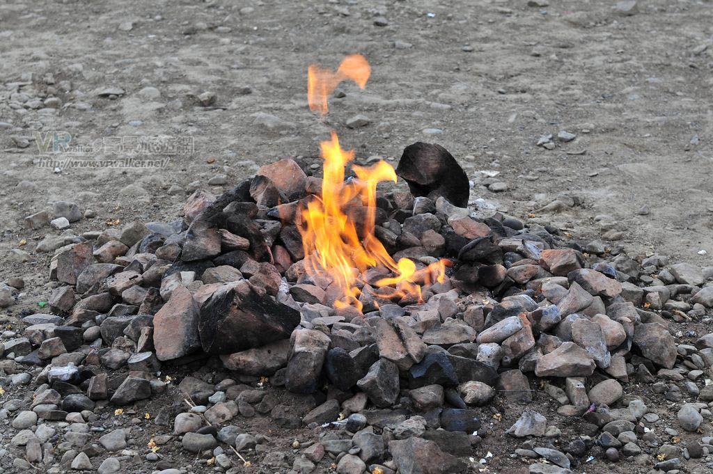 出火特別景觀區