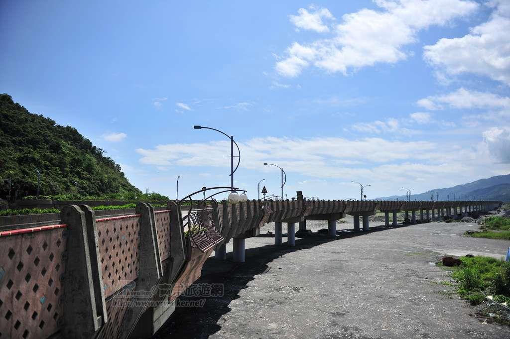 泰雅大橋主照片