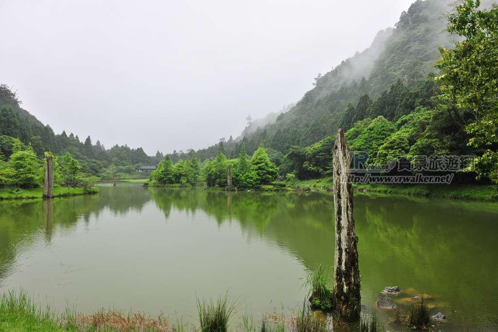 明池國家森林遊樂區主照片