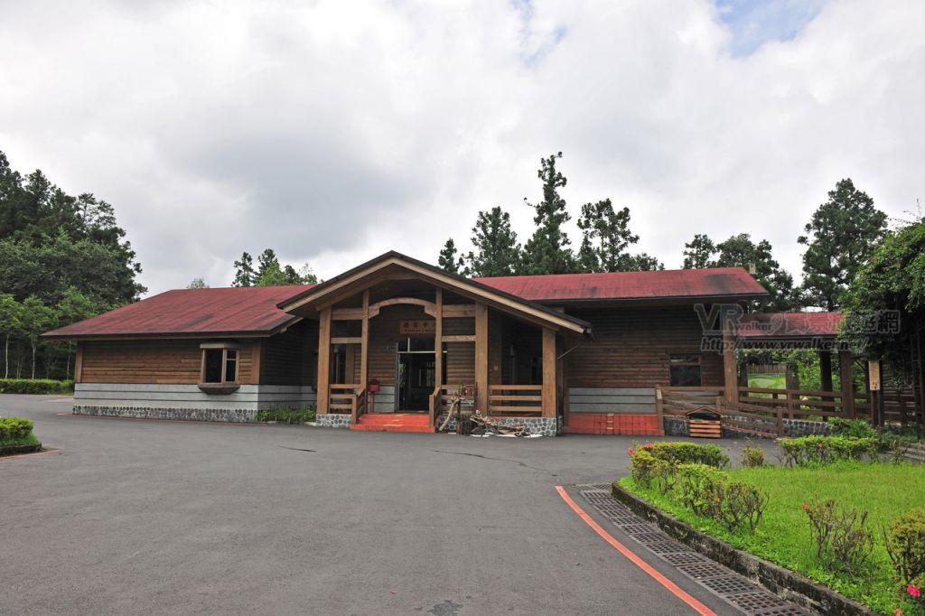 太平山國家森林遊樂區主照片