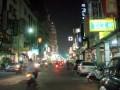 興中觀光夜市-另一邊的文橫路同樣擁有許多商家照片