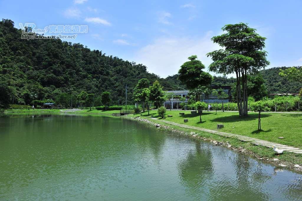 梅花湖風景區主照片