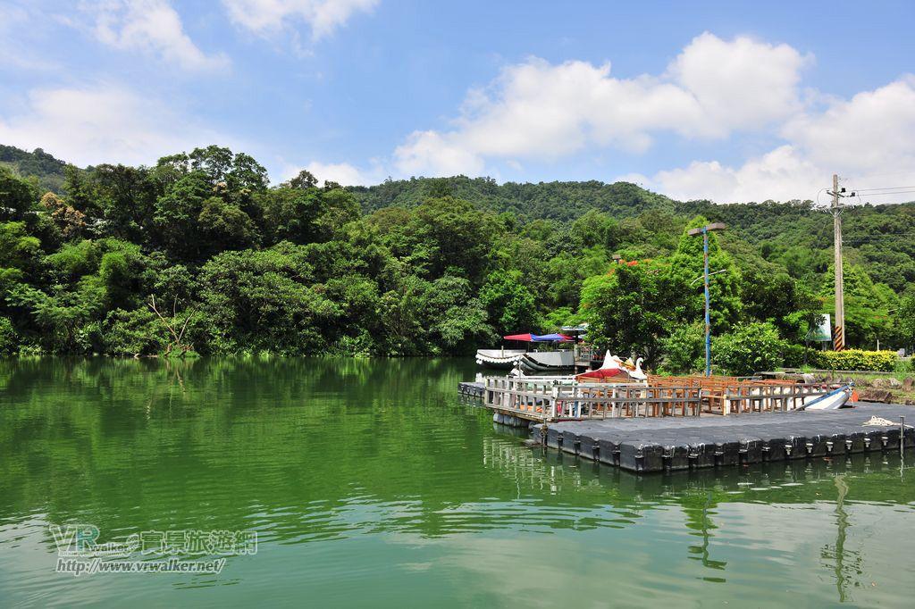 大湖風景遊樂區主照片
